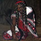 Ukuthwasa